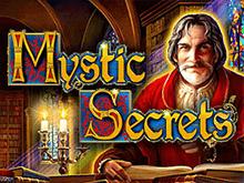Платный автомат Mystic Secrets