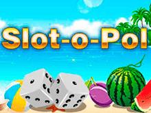 Платный автомат Slot-О-Pol