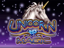 Unicorn Magic в клубе