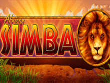 Платные автоматы African Simba