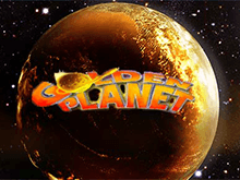 Платные автоматы Golden Planet