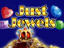 Платные автоматы Just Jewels