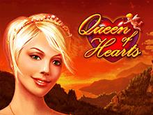 Платный автомат Queen Оf Hearts