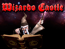 В клубе Вулкан автомат Wizards Castle