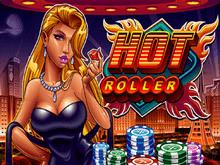 Онлайн-игра Hot Roller в мобильной версии