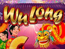 В мобильной версии онлайн-аппарат Wu Long