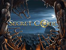 Играйте онлайн в виртуальный слот Секретный Код