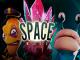 Space Wars: игровой аппарат с бонусными вращениями