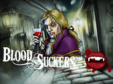 Платный автомат Blood Suckers