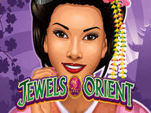 Jewels Of The Orient